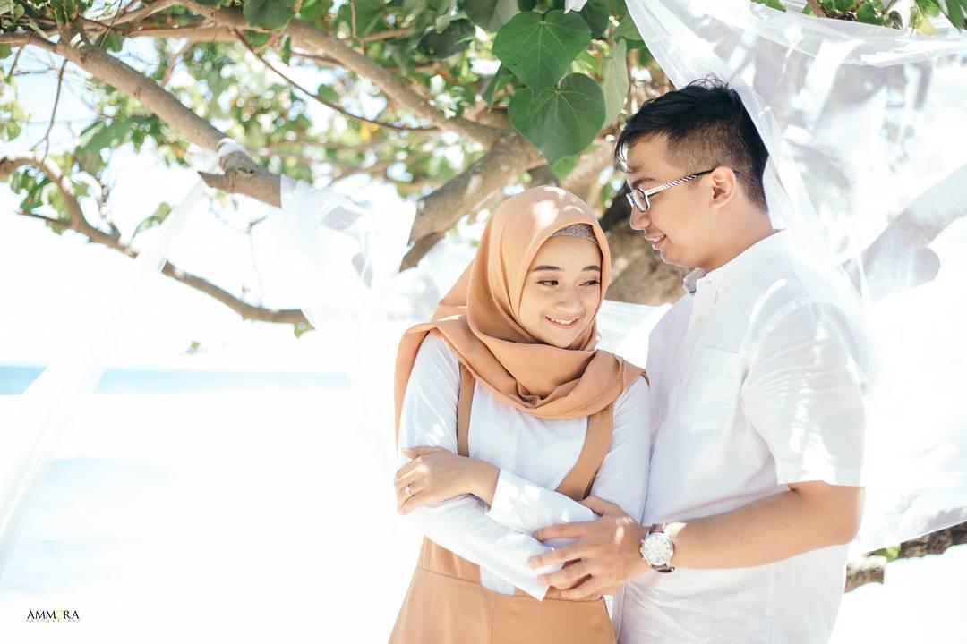 pre wedding malang