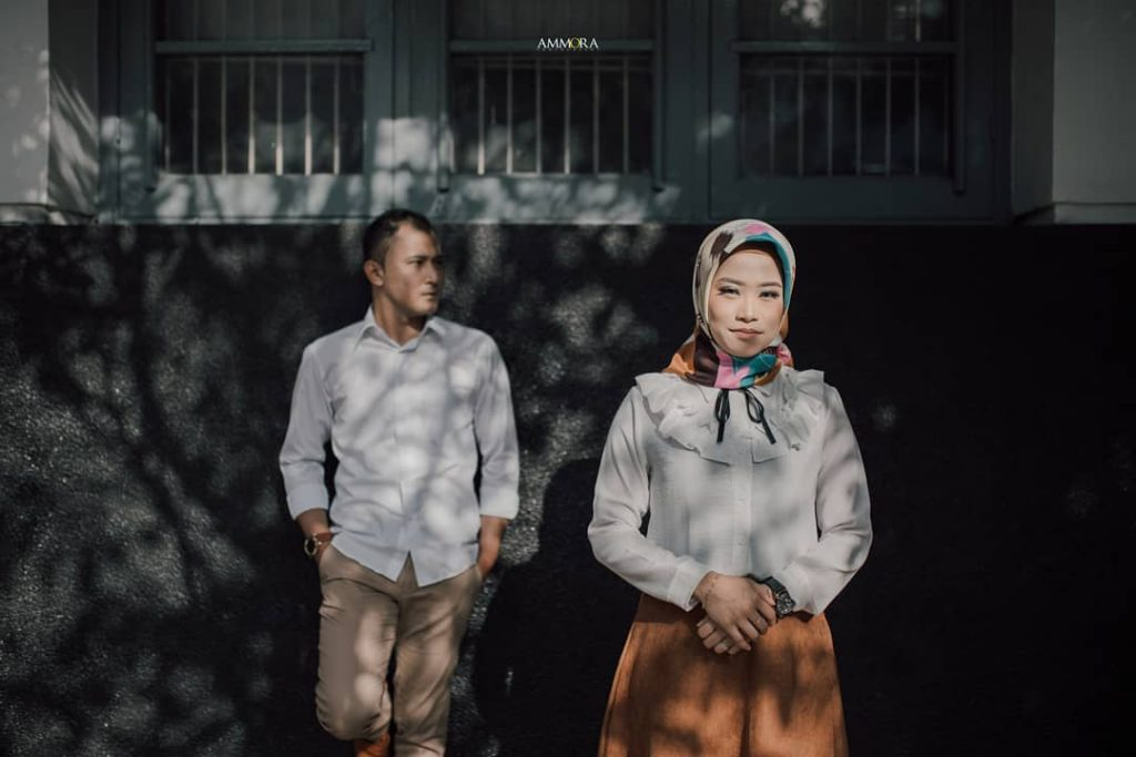 JASA FOTO PREWEDDING INDOOR MURAH MALANG (3)