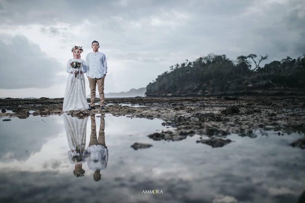 Jasa Foto Prewedding Malang Kediri Surabaya Bali Ammora (1)