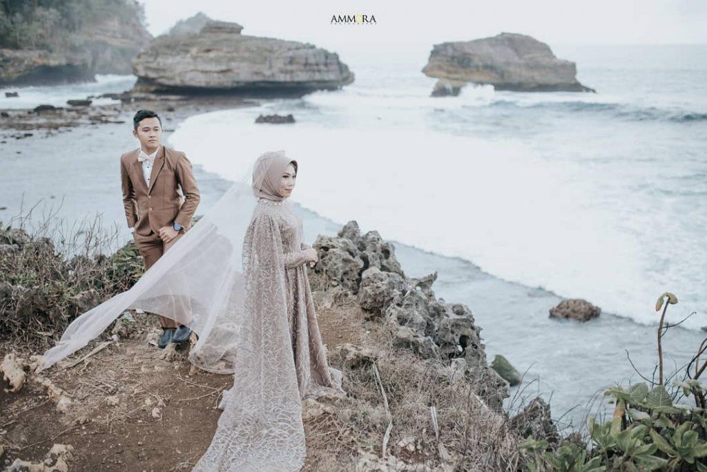 Jasa Foto Prewedding Malang Kediri Surabaya Bali Ammora (3)